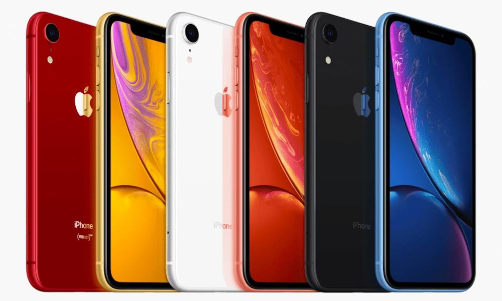 Pros and Cons of iPhone XR