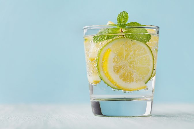 Lemon Water Pros and Cons