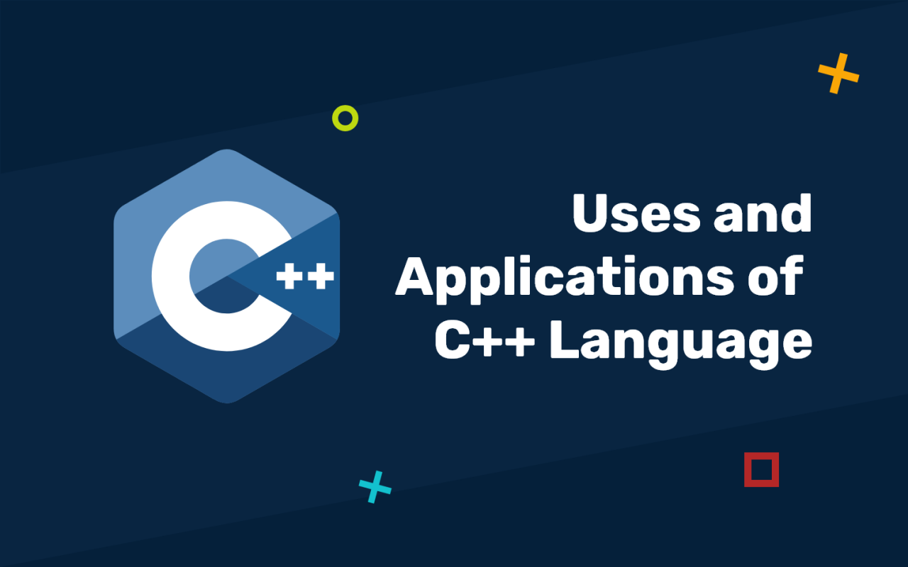 Pros and Cons of C++ Programming Language