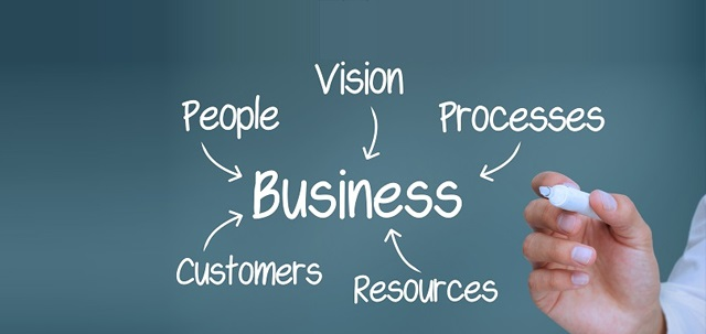 pros and cons of business management