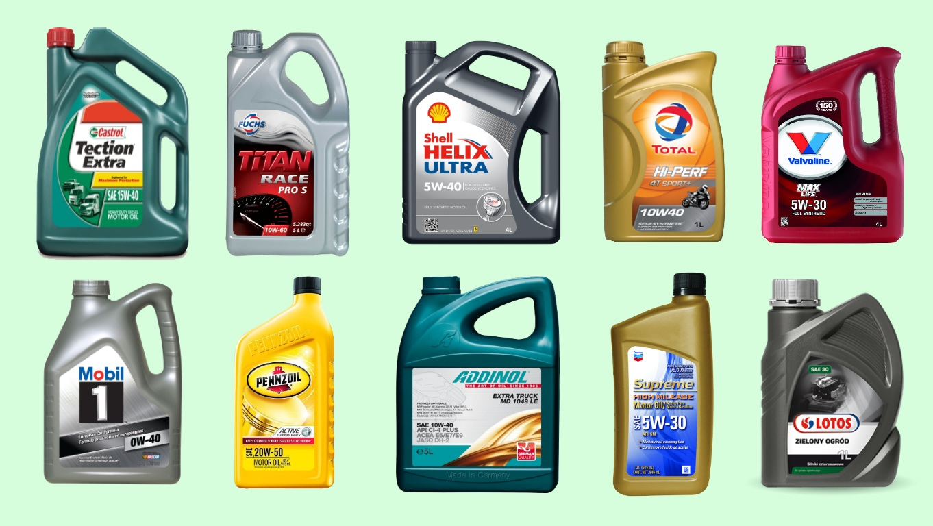 pros and cons of synthetic oil