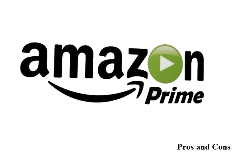 Amazon Prime pros and cons