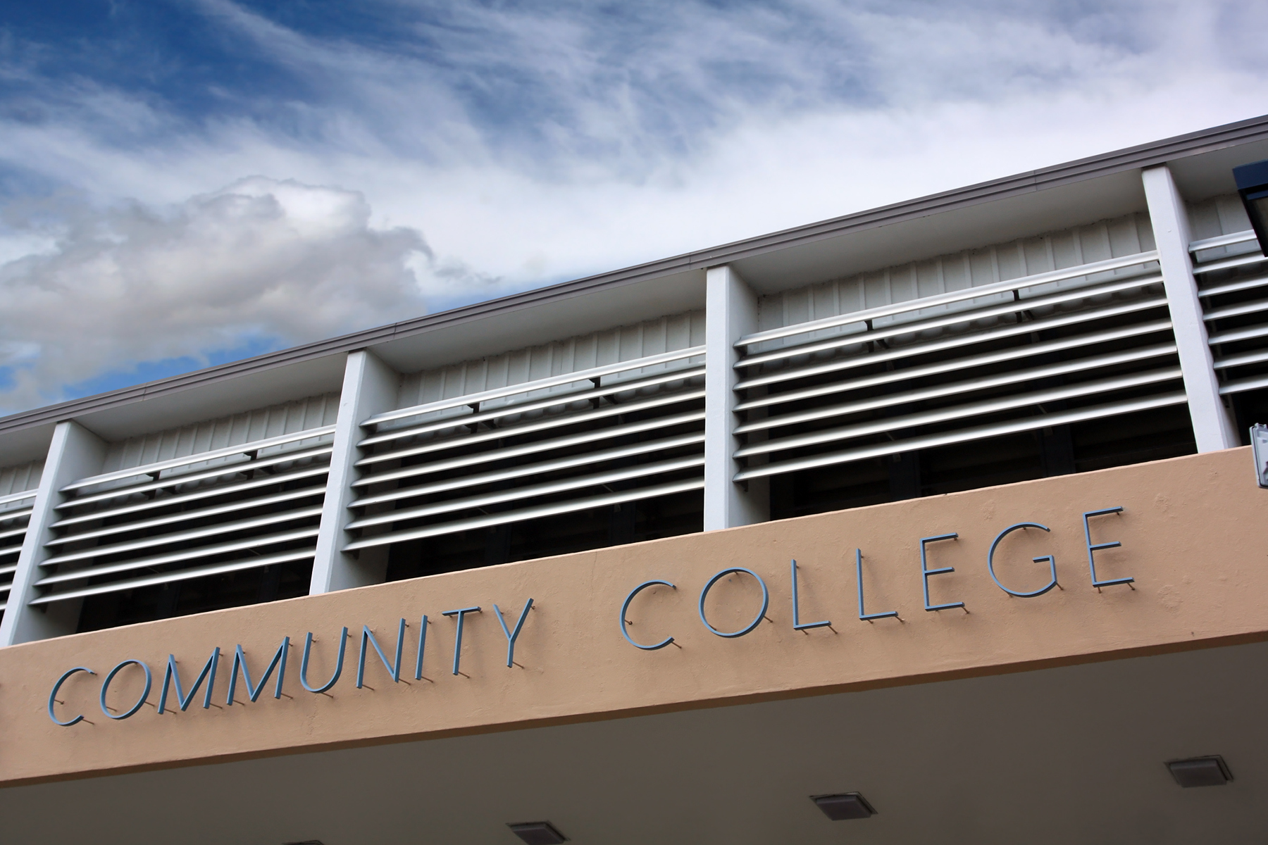 Pros and cons of community college