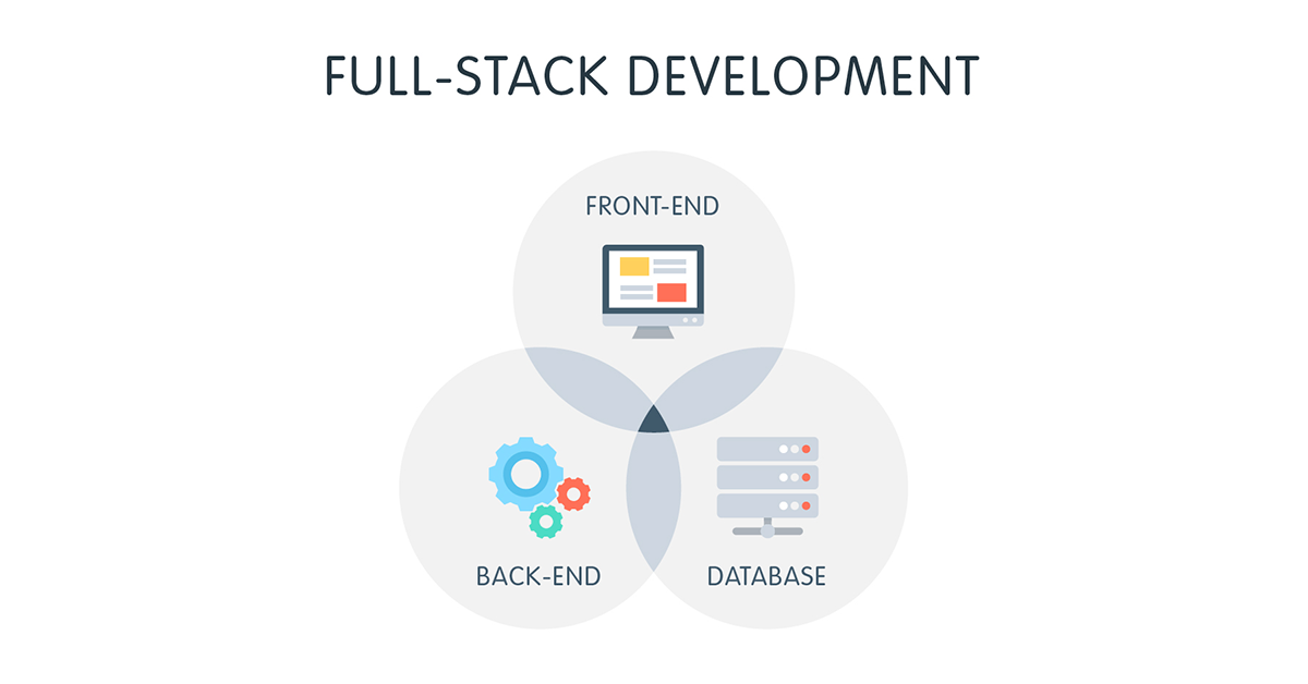 pros and cons of full stack development